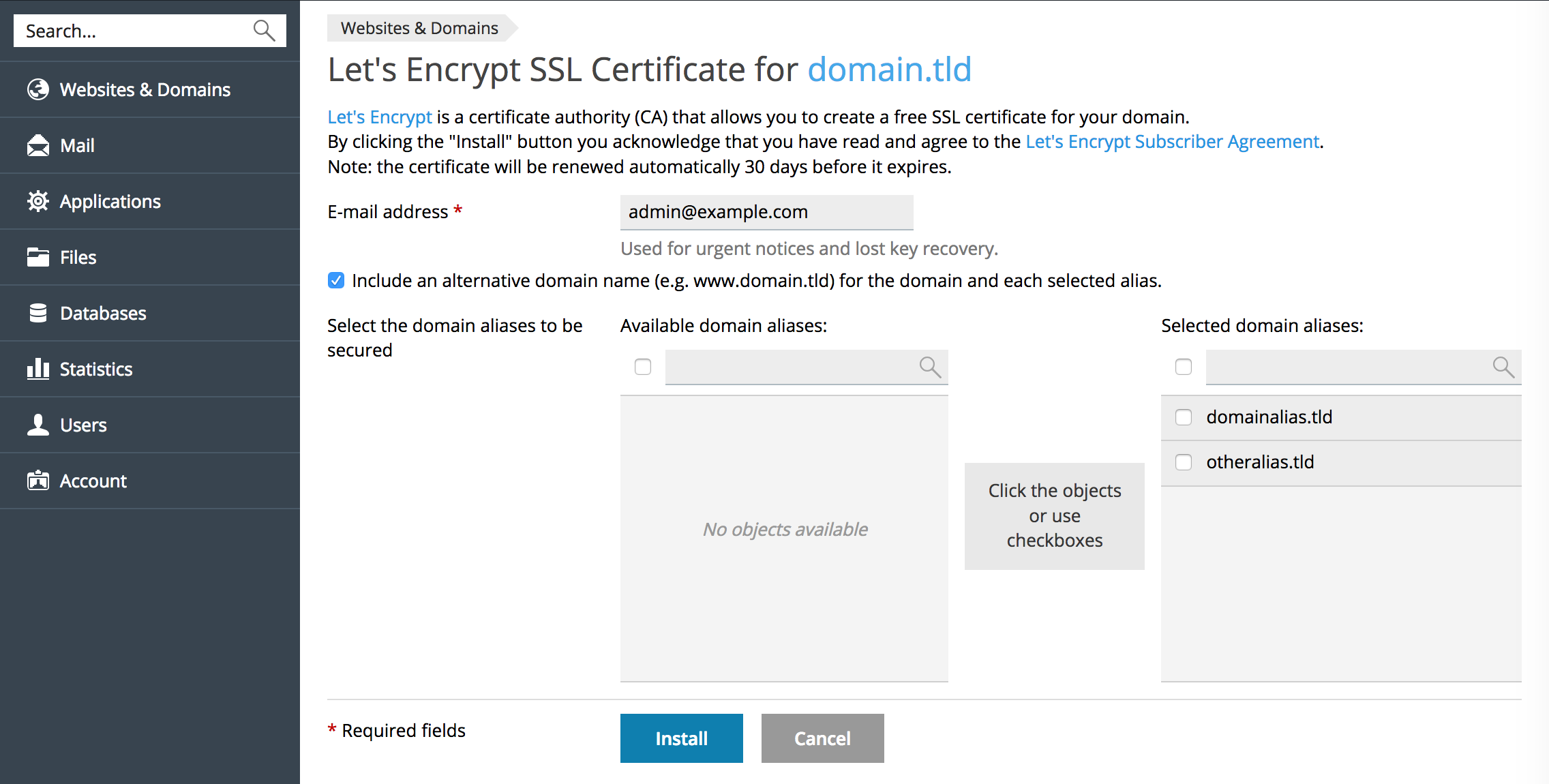 lets-encrypt-customer